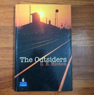 The outsiders (S.E. Hinton)