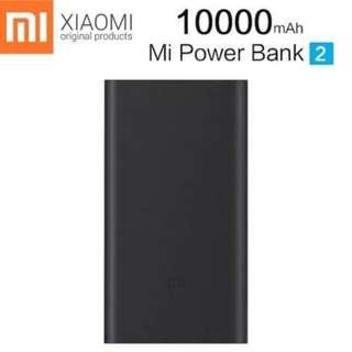 Xiaomi 10000 mAh power bank Gen 2
