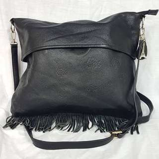 MULBERRY INSP GENUINE LEATHER BAG