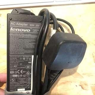 Lenovo Laptop AC adaptor 90w