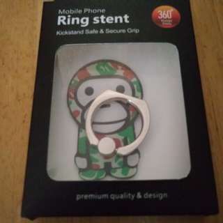 Ring stent