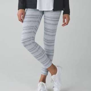 Lululemon high times 7/8 pant US4