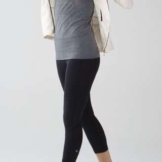Lululemon Crop