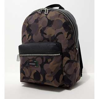 PAUL SMITH  backpack 背囊 bag 背包