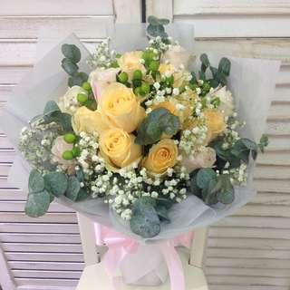 Valentine Bouquet | Pre-Order | 02