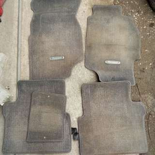 Car Carpet Honda torneo euro r
