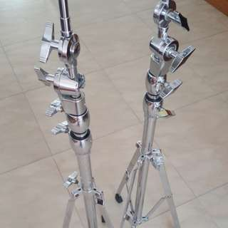 Cymbals stand