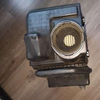 Original stock mitsubishi lancer cs3 air filter
