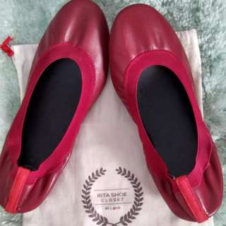 Rita's closet shoes (9)
