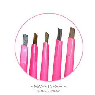 FAIRY GIRL EYEBROW PENCIL