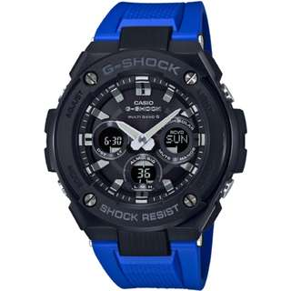 Casio G-SHOCK GST-W300G-2A1JF Wrist Watch for men from Japan