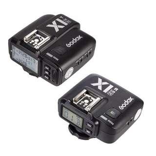 Godox Tigger set - transmitter and receiver