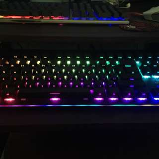 Rakk kimat xt.2 mechanical keyboard