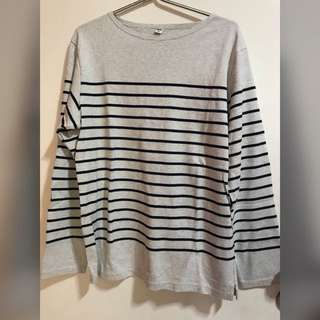 Uniqlo Longsleeves Shirt