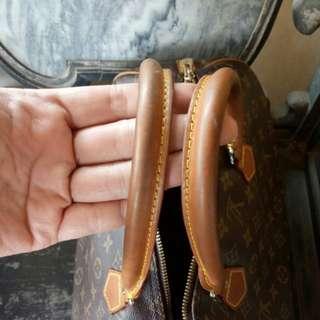 Louis Vuitton Speedy 30cm #premium