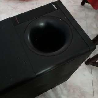 audio bose speaker