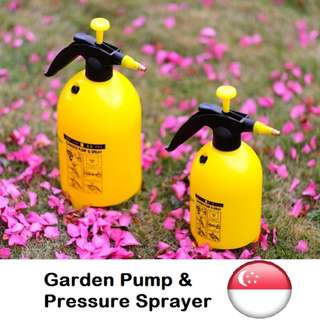 BN 2L Water Sprayer / Pressure Sprayer