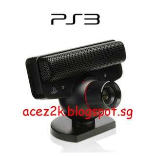 [BN] PS3 Original Sony Eye Camera (Brand New)