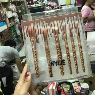 Kylie Unicorn Brush Set