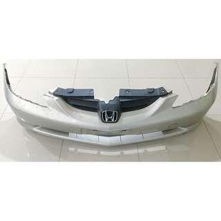 Honda City Front Bumper