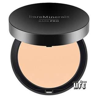 BARE MINERALS barePro performance wear powder foundation