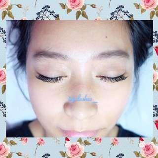Eyelashes exten - Kode KD Small