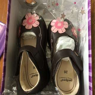 Brand new pediped shoes