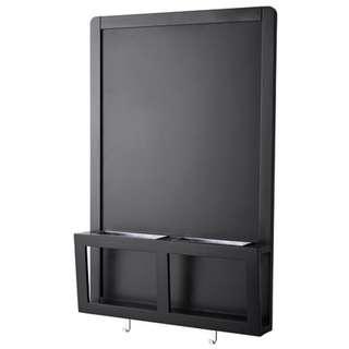 IKEA LUNS Magnetic Chalkboard