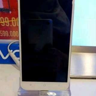 VIVO Y65 Smartphone, Bisa Di Kredit Tanpa Kartu Kredit Proses 30mnt