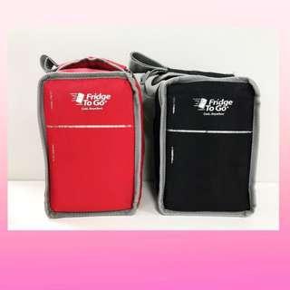 Fridge to go cooler bag FTG-1200S BTLR