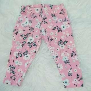 Carter's celana baby size 6m