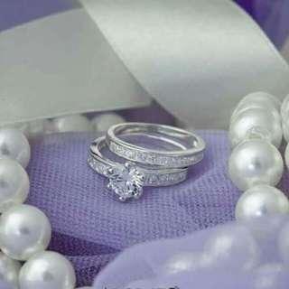 2in1 ring