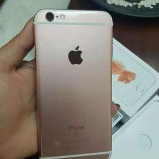 Iphone 6s+ 64Gb FU