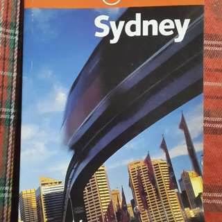 Lonely Planet: Sydney
