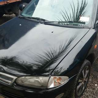 Wira tahun 2000 auto 1.5 injection