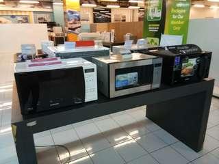 Kitchen Appliances Bisa Kredit Max 10 Barang Tanpa Dp Bunga Ringan