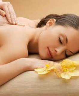 Home service full body massage 2 hour $100