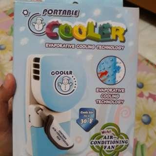 Portable Cooler Mini