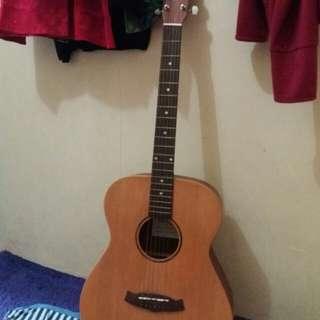 Dijual Cepat Gitar Akustik - Tanglewood Roadster Series