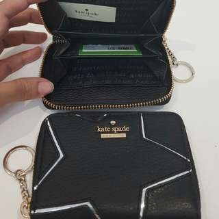 Kate Spade Cassidy Small Wallet