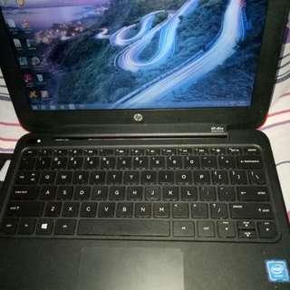 Notebook Hp F1004