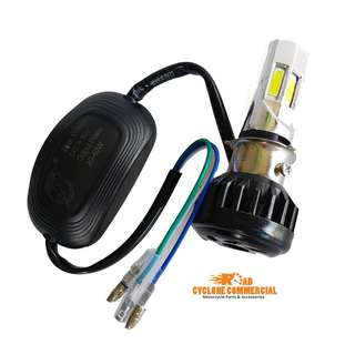 Original RTD M02E 6 LED  Head light