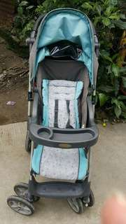 Japan surplus stroller
