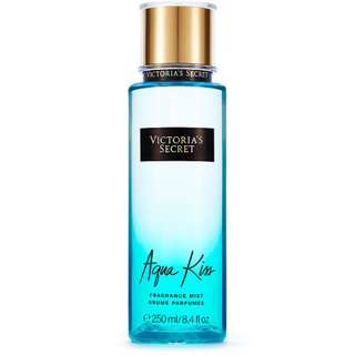 Victoria Secret Aqua Kiss Fragrance Mist 250ML
