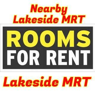🇵🇱 Common Room for Rental @ Lakeside MRT