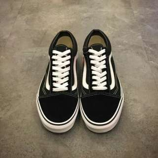 Old school vans( high quality replicas)