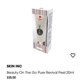 BN Skin Inc Pure Revival Gel 20ml