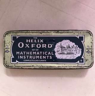 Helix Oxford Mathematical Instruments Set