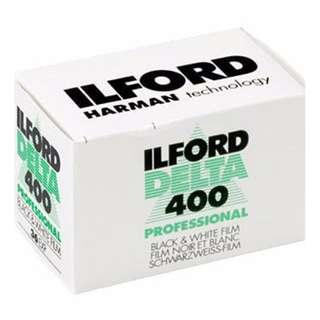 Ilford Delta (135 / ISO 400)