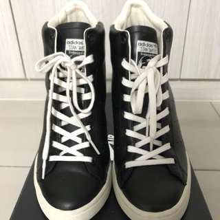 Adidas Stan Smith Wedged Sneakers